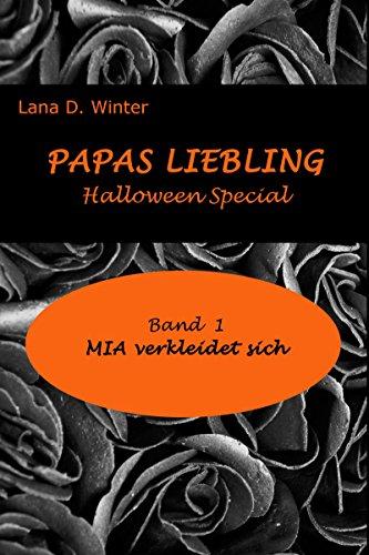 (Papas Liebling Halloween Special 1) (Swingers Halloween)