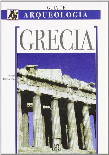 Grecia (Guías Monumentales)