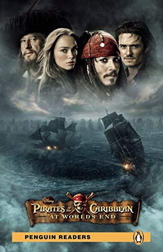 Level 3: Pirates of the Caribbean World's End Book and MP3 Pack par  Ted Elliot