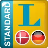 Langenscheidt Standard-Wörterbuch Dänisch
