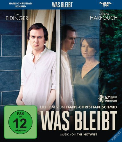 Home for the Weekend (2012) ( Was bleibt ) (Blu-Ray)