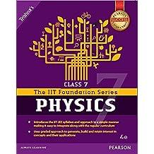 IIT Foundation Physics Class 7