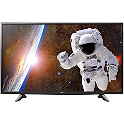 "LG 49LH510V 49"" Full HD Wifi Negro - Televisor LCD (Full HD, A++, Analógico y Digital, Negro, 1920 x 1080 (HD 1080), 1080p)"