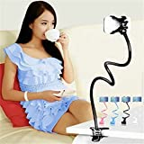 #6: Epresent Lazy Mobile Bed Stand Holder For Your Bed Desk Table Multipurpose Mobile Desk Stand