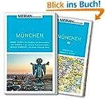 München: MERIAN momente - Mit Extra-K...