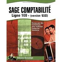 Sage Comptabilité : Ligne 100 - (version 12.02)