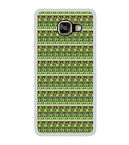 Colourful Pattern 2D Hard Polycarbonate Designer Back Case Cover for Samsung Galaxy A5 (2016) :: Samsung Galaxy A5 2016 Duos :: Samsung Galaxy A5 2016 A510F A510M A510FD A5100 A510Y :: Samsung Galaxy A5 A510 2016 Edition