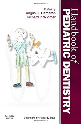 Handbook of Pediatric Dentistry, 4e (2013-08-19)