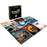 Complete (Original Album Collection - 9LP Box-Set) [Vinyl LP] -