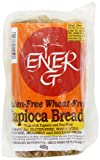 Ener-G Tapioca Bread 480 g (Pack of 2)