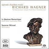 Le Quatuor Romantique Operatic Chamber Music