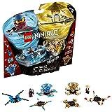 LEGO NINJAGO 70663 - Spinjitzu Nya & Wu - LEGO
