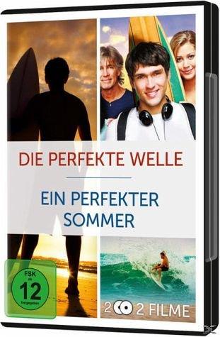 Die perfekte Welle/Ein perfekter Sommer [2 DVDs]
