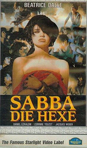 Bild von Sabba die Hexe [VHS]
