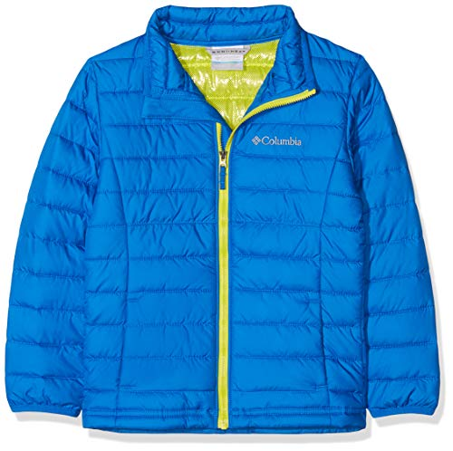 Columbia Powder Lite Boys Insulated Jacket