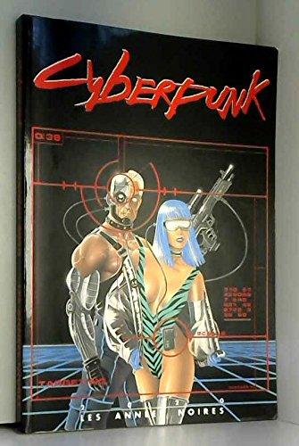 Cyberpunk 2020 Les années noires par Collectif (Broché)