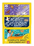 National Trust: Complete Night Explorer's Kit