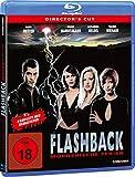 Flashback - Mörderische Ferien - Director's Cut [Blu-ray]
