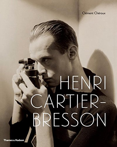 Henri Cartier-Bresson: Here and Now por Clément Chéroux