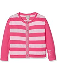 Bench Mädchen Sweatshirt Striped Cardi