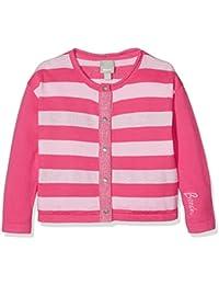 Bench Striped Cardi, Sweat-Shirt Fille