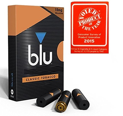 blu-starter-kit-classic-tobacco-rechargeable-with-2-refills-2-batteries-classic-case
