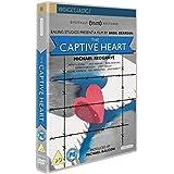 The Captive Heart (Digitally Restored) [DVD] [2015] UK-Import, Sprache: Englisch.