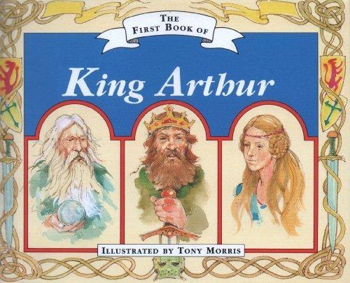 first-stories-king-arthur