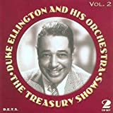 Duke Ellington: The Treasury Shows 02 (Audio CD)