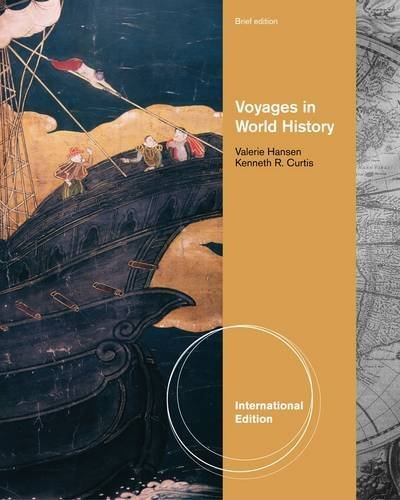 Voyages in World History, Complete by Kenneth R. Curtis (2011-12-15)