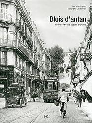 Blois d'antan