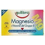 Equilibra Magnesio - 30 Compresse