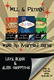 Wake Up Married serial, Episodes 1-3 (Volume 1) by Leta Blake (2016-05-02)