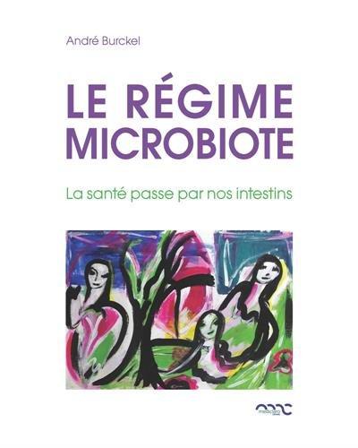 Le régime microbiote