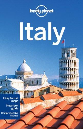 Italy 11 (Country Regional Guides) por Cristian Bonetto