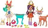 Enchantimals FDG01 Dolls Playset