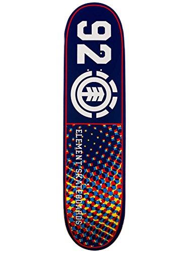 element-skateboard-decks-element-92-dotted-skateboard-deck-8-inch