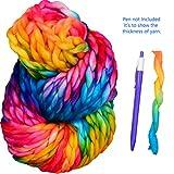 #3: M.G Jumbo yarn Colour