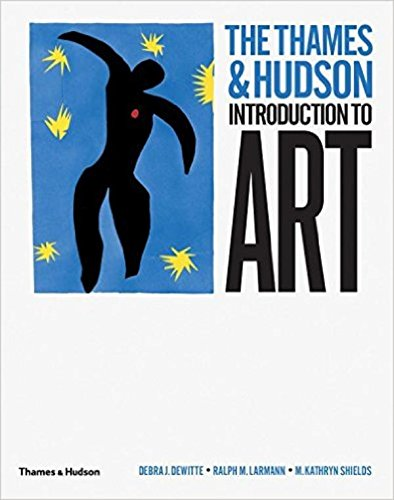 The Thames & Hudson Introduction to Art par Debra J. DeWitte