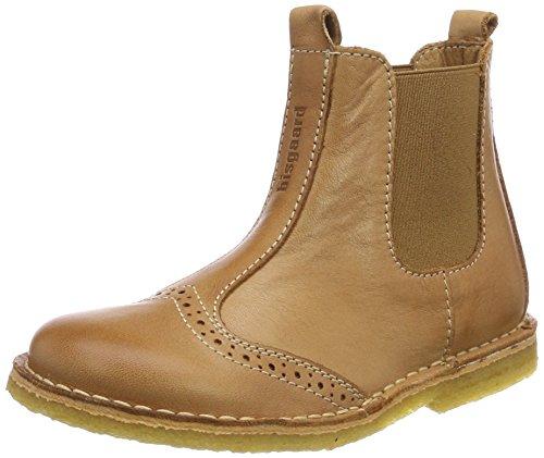 Bisgaard Mädchen 50203118 Chelsea Boots, Braun (Cognac), 33 EU