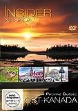 Insider - Kanada: Provinz Quebec [Alemania] [DVD]