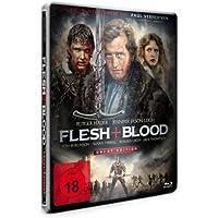 Flesh + Blood - Uncut/Steelbook