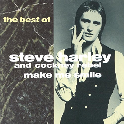 Make Me Smile: The Best of Ste...