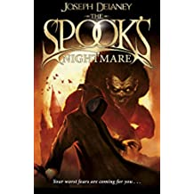 The Spook's Nightmare: Book 7 (The Wardstone Chronicles) (English Edition)