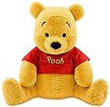 Disney Winnie the Pooh 21 Inch Plush Toy Winnie the Pooh [Toy]