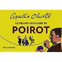Le grandi indagini di Poirot: Assassinio sull'Orient Express-Poirot sul Nilo-Corpi al sole - Gm Corpo