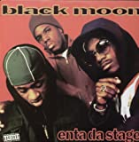 Black Moon: Enta Da Stage [Vinyl LP] (Vinyl)