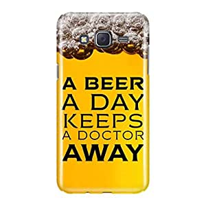a AND b Designer Printed Mobile Back Cover / Back Case For Samsung Galaxy J7 (SG_J7_3D_077)