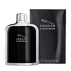 Jaguar Classic Black For Men EDT 100ml with Ayur Product in Combo