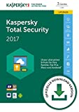 Kaspersky Total Security 2017 Upgrade Download -  Bild